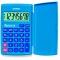 LC-401LV-PK Калькулятор карманный Casio LC-401LV-PK розовый 8-разр.