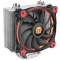 CL-P021-CA12RE-A Thermaltake Riing Silent 12 Pro Red (CL-P021-CA12RE-A) ALL Socket, 120x120x25 mm