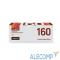 LK-160 Easyprint TK-160 Тонер-картридж EasyPrint LK-160 для Kyocera FS-1120D/1120DN/ECOSYS P2035d (2500 стр.) с чипом