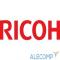 817612 Ricoh 817612 Мастер-пленка для дупликатора Ricoh тип 2330S (1 рулон А4)