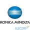 A1UC550 Konica-Minolta DV-116 Девелопер {bizhub 164/165/185}