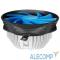 GAMMAARCHERPRO Cooler Deepcool GAMMA ARCHER PRO PWM 1150/1155/AM3+/FM1/FM2 4pin 17-21dB Al+Cu 110W
