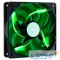 R4-L2R-20AG-R2 Case fan Cooler Master 120x120x25mm SickleFlow 120 Green (R4-L2R-20AG-R2)