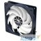 675898 Case fan Titan 92x92x25mm TFD-9225H12ZP/KU(RB) 4pin, 10-25db, 900-2600rpm, 126g, Z-AXIS