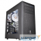 CA-1C8-00M1WN-00 Case Tt Core V31 CA-1C8-00M1WN-00 Black w/o PSU