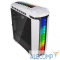 CA-1G9-00M6WN-00 Case Tt Versa C22 RGB белый/черный без БП ATX 5x120mm 1x140mm 2xUSB2.0 2xUSB3.0 audio bot CA-1G9-00M6WN-00