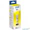 C13T03V44A EPSON C13T03V44A Контейнер с желтыми чернилами для L4000/L6000