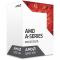 AD9800AHM44AB AMD A12 9800E, Socket AM4, 3.1GHz, 2MB, 35W