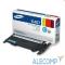 ST998A Samsung CLT-C407S Тонер-картридж голубой для Samsung CLP-320/325/CLX-3185, 1000 стр. (ST998A)