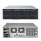 "SSG-6039P-E1CR16H Серверная платформа 3U SuperMicro SSG-6039P-E1CR16H , X11DPH-T / CSE-836BE1C-R1K23B, 16x 3.5"" Hot-swap, 1200W RPS"