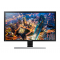 "LU28E590DS/RU Монитор Samsung 28"" U28E590D TN LED 16:9 3840x2160 1ms 370cd 1000:1 170/160 2*HDMI DP Black LU28E590DS/RU"