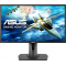 "MG248QR Монитор ASUS 24"" MG248QR LED, ProGaming, 1920x1080, 1ms, 350cd/m2, 170°/160°, 100mln:1, 144Hz, DVI, HDMI, DisplayPort, колонки, Tilt, Swivel, Pivot, регул. по высоте, VESA, Black, 90LM02D3-B01370 MG248QR"