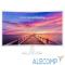"LC32F391FWIXCI Монитор LCD Samsung 31.5"" C32F391FWI белый VA LED 1920x1080 16:9 HDMI матовая 250cd 178гр/178гр DisplayPort"