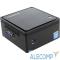 "GB-BXBT-2807 Gigabyte GB-BXBT-2807, Intel® Celeron® N2807 1.58GHz, DDR3L SO-DIMM, Max 8GB, 1x 2,5""HDD, Giga Lan, WiFi 802.11 a/b/g/n/ac, Bluetooth 4.0, Audio, HDMI/VGA, 1xUSB3.0, 2xUSB2.0 (GB-BXBT-2807), RTL"