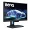 "PD2500Q Монитор BENQ PD2500Q 25"", 2560x1440 (IPS), 4ms, HDMI + DP + miniDP, HAS + PIVOT, USB 3.1, Spks, Черный"