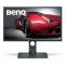 "PD3200U Монитор BENQ PD3200U 32"", 3840x2160 (IPS), 4ms, DVI-D + HDMI + DP + miniDP, HAS + PIVOT, USB 3.0, Spks, Black"