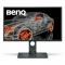 "PD3200Q Монитор BENQ PD3200Q 32"", 2560x1440 (A-MVA), 4ms, DVI-D + HDMI + DP + miniDP, HAS + PIVOT, USB 3.0, Spks, Black"