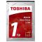 "HDWL110UZSVA Жесткий диск SATA2.5"" 1TB 5400RPM 128MB HDWL110UZSVA TOSHIBA"