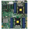 MBD-X11DPH-I-O SuperMicro X11DPH-I-O 2 x LGA 3647, 16 DDR4 ECC LRDIMM/RDIMM, 3*PCI-Ex16 + 4*PCI-Ex8, SATA + RAID, 2*GLAN, E-ATX