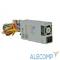 GAF400 Procase Блок питания GAF400 GAF400 1U FlexATX 1FAN (400W), 80+Gold, 150*80*40mm, +5B=14A, +12B=38A, +3,3B=17A, 5VSB=2.5A, Защита от перегрузки 105-150%, Входное напряжение 100-240В
