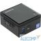 """GB-BACE-3160 Gigabyte BRIX GB-BACE-3160, Celeron J3160, 1 DDR3L SO-DIMM 0Gb, 2.5""""HDD 0Gb, Wi-Fi, Bluetooth, GLAN,"""