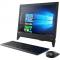 "F0CL005CRK Моноблок Lenovo IdeaCentre 310-20IAP 19.5"" WXGA+ Cel J3355/4Gb/500Gb 5.4k/DOS/WiFi/BT//Cam/Чер"