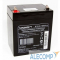 669055 Аккумулятор Ippon IP12-5 12V/5AH 669055