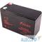 CA1272 Аккумулятор Powerman 12V/7,2AH CA1272