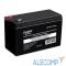 ES252438RUS Аккумулятор Exegate ES252438RUS Exegate Special EXS1290, 12V 9Ah, клеммы F2