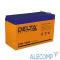 DTM1209 Аккумулятор Delta DTM 1209 (8,5Ah, 12V) DTM1209