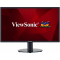 """VA2719-SH Монитор ViewSonic 27"""" VA2719-SH VA LED, 1920x1080, 5ms, 300cd/m2, 178°/178°, 50Mln:1, D-Sub, HDMI, Tilt, VESA(100x100), Black VA2719-SH"""
