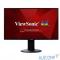 """VG2719-2K Монитор LCD ViewSonic 27"""" VG2719-2K Black IPS LED, 2560x1440, 5ms, 300cd/m2, 178°/178°, 50Mln:1, HDMI, Display Port"""