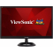 "VA2261-8 Монитор ViewSonic 21.5"" VA2261-8 LED, 1920x1080, 5ms, 250cd/m2, 170°/160°, 50Mln:1, D-Sub, DVI, Tilt, VESA, Glossy Black VA2261-8"