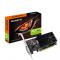 GV-N1030D4-2GL Видеокарта GT1030 2GB GDDR4 GV-N1030D4-2GL GIGABYTE