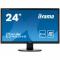 "E2482HS-B1 Монитор E2482HS-B1 iiYama ProLite E2482HS-B1 24"", 1920x1080, 1ms, DVI-D + HDMI + DP, Spks, Black"