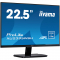 "XU2395WSU-B1 Монитор XU2395WSU-B1 iiYama ProLite XU2395WSU-B1 22.5"", 1920x1200 (IPS), 4ms, D-SUB + HDMI + DP, USB2.0, Spks, Black"