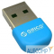 ORICOBTA-403-BL Orico Адаптер USB Bluetooth Orico BTA-403 (синий)