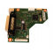 CC525-60002 CC525-60001/CC525-60002 Плата форматирования (не сетевая) HP LJ 2035 (O)