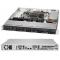 SYS-1019S-MC0T Серверная платформа 1U SAS/SATA SYS-1019S-MC0T SUPERMICRO