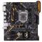 TUF B360M-E GAMING TUF B360M-E GAMING ASUS TUF B360M-E GAMING, LGA1151, B360, 2*DDR4, DVI+HDMI, SATA3, Audio, Gb LAN, USB 3.1*6, USB 2.0*6, COM*1 header (w/o cable), mATX ; 90MB0WK0-M0EAY0