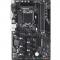 GA-B250-FinTech GigaByte GA-B250-FinTech Socket 1151, iB250, 2*DDR4, PCI-E, SATA 6Gb/s, ALC887 8ch, GLAN, USB3.0, D-SUB + DVI-D, ATX