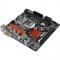 H110M-DGS R3.0 ASRock H110M-DGS R3.0 Socket 1151, iH110, 2*DDR4, PCI-E, SATA3, ALC887 8ch, GLAN, USB3.0, DVI-D, mATX