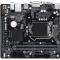 H310M S2V H310M S2V GigaByte H310M S2V Socket 1151, iH310, 2*DDR4, PCI-E, SATA 6Gb/s, 8ch Audio, GLAN, USB3.1, D-SUB + DVI-D, mATX