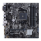 PRIME A320M-A ASUS PRIME A320M-A Socket AM4, AMD A320, 4*DDR4, PCI-E, SATA 6Gb/s, M.2, 8ch, GLAN, USB3.1, D-SUB + DVI-D + HDMI, mATX