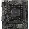 PRIME A320M-R-SI PRIME A320M-R-SI Материнская плата ASUS PRIME A320M-R-SI, Socket AM4, A320, 2*DDR4, D-Sub + HDMI, SATA3 + RAID, Audio, Gb LAN, USB 3.1*6, USB 2.0*6, mATX ; 90MB0XD0-M0ECY0