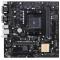 PRIME A320M-C R2.0 PRIME A320M-C R2.0 Материнская плата ASUS PRIME A320M-C R2.0, Socket AM4, A320, 2*DDR4, D-Sub+DVI+HDMI, SATA3 + RAID, Audio, Gb LAN, USB 3.1*6, USB 2.0*6, COM*1, COM*1 header (w/o cable), LPT*1 header (w/o cable) mATX ; 90MB0UE0-M0EAY0