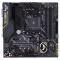 TUF B450M-PRO GAMING TUF B450M-PRO GAMING Материнская плата ASUS TUF B450M-PRO GAMING, Socket AM4, B450, 4* DVI+HDMI, CrossFireX, SATA3,RAID, Audio, Gb LAN, USB 3.1*6, USB 2.0*6, COM*1 header (w/o cable), mATX ; 90MB10A0-M0EAY0