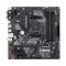 PRIME B450M-A/CSM PRIME B450M-A/CSM Материнская плата ASUS PRIME B450M-A/CSM, Socket AM4, B450, 2* D-Sub+DVI+HDMI, SATA3,RAID, Audio, Gb LAN, USB 3.1*8, USB 2.0*4, COM*1 header (w/o cable), mATX ; 90MB0YR0-M0EAYC