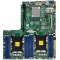 MBD-X11DDW-NT-O Серверная материнская плата SUPERMICRO C622 S3647 MBD-X11DDW-NT-O