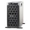 PET340RU1-01 PET340RU1-01 DELL PowerEdge T340 Tower 8LFF/ Intel Xeon E-2224/16GB UDIMM/ H330/1x4TB SAS 7,2k/ 2xGE/ Bezel/ DVDRW/ iDRAC9 Ent/ 1x495W/ 3YBWNBD